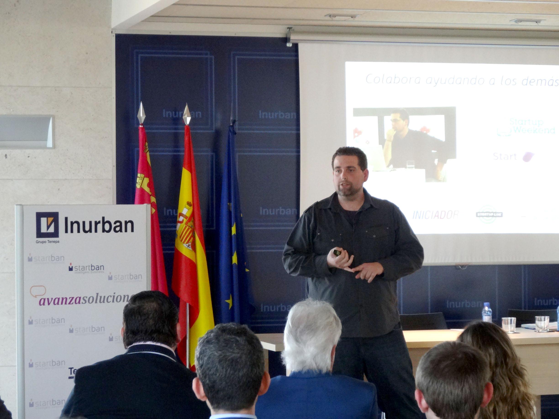 Presentación de StartBan Intelligent business