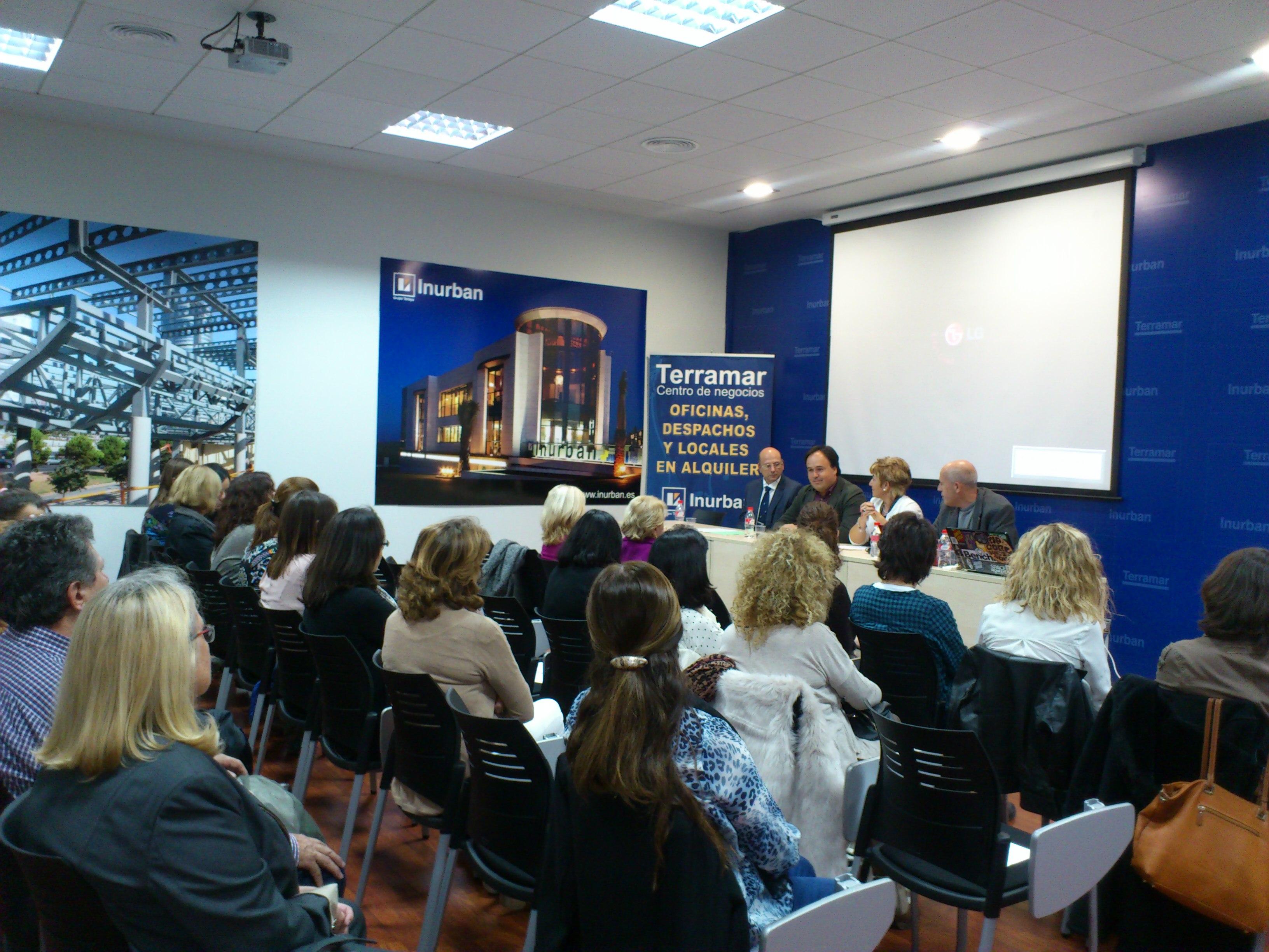 Inurban, ASEFI  y  Exact Consultores muestran su apoyo a las mujeres emprendedoras