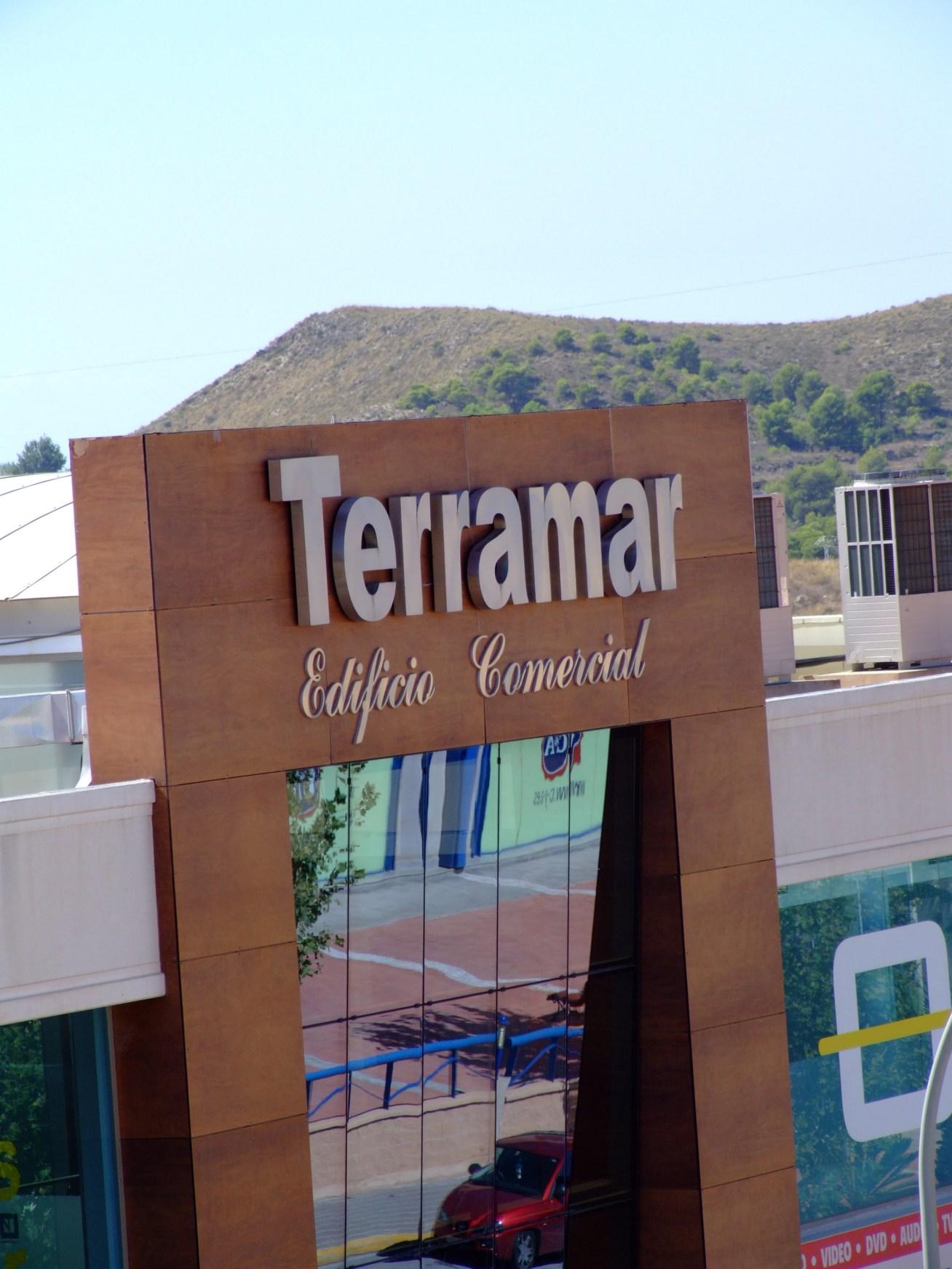 Incorporación de un nuevo proyecto en Terramar Centro de Negocios